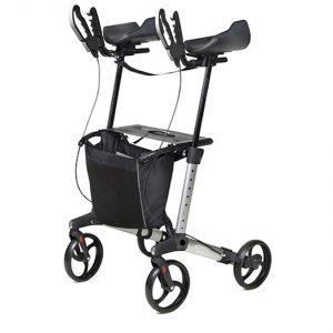 Upright Mobility Walker