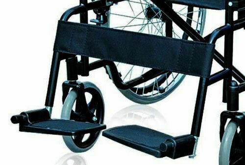 Wheelchair Leg Rest